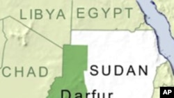Peacekeepers Report Armed Buildup in Darfur