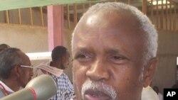 Cirro: Waan Adkaynaynaa Amaanka Doorashada