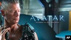 《阿凡达》成为中国内地市场第一部票房超过1亿美元的电影