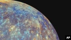 ยานสำรวจ Messenger กำลังสร้างประวัติศาสตร์เข้าสู่วงโคจรรอบดาวพุธครั้งแรก