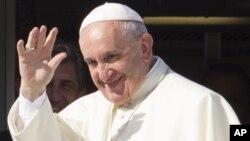 Papa Roma Francis