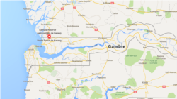 """""""La Gambie est une bombe à retardement"""" Alioune Tine, directeur d'Amnesty International"""