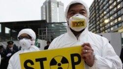 ژاپن برای نيروگاه فوکوشيما وضعيت «بسته شدن سرد» اعلام کرد