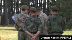 Prošlogodišnji vojno-patriotski kamp na Zlatiboru zatvorila je policija