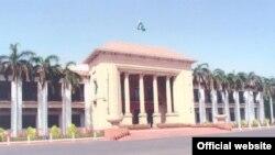پنجاب اسمبلی کی عمارت، فائل فوٹو