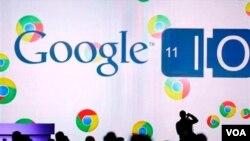 Google mencapai rekor jumlah pengunjung unik sebanyak 1 milyar bulan Mei 2011.