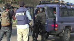 Idriss Fall, envoyé spécial de VOA Afrique au Gabon, en direct dans notre édition de 5h30 T.U.