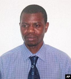 Nyasa Times Managing Director, Edgar Chibaka