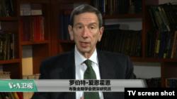 VOA连线(鲍蓉):军控专家:推动朝鲜合作须施强压,美朝首脑会面期待不宜过高