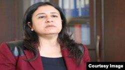 Çaglar Demirel Tirkish Prliament MP from HDP