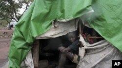 A pobreza absoluta afecta milhões de pessoas em África