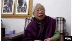 历史学者谈多人悼念前中共领导人遗孀