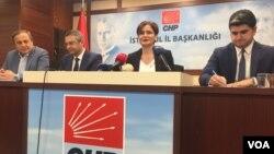 CHP İstanbul İl Örgütü