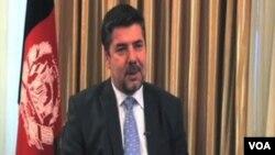 رحمت الله نبیل د افغانستان د ملي امنیت عمومي رئیس
