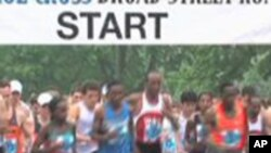 Running Club for Homeless Grows on US East Coast