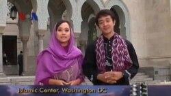 Ragam Muslim Amerika (1)