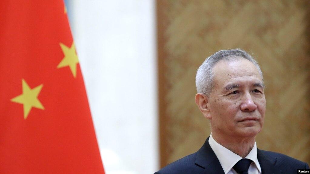 华为案乌云笼罩下 中国高级经贸代表团抵美(图)