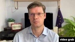 Profesor na Londonskoj školi ekonomije Džejms Ker Lindzi