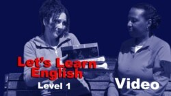 Let's Learn English Lesson 47: How Can I Help?