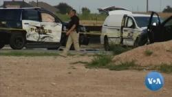 Trump Remains Non-committal On Gun Control Despite New Shooting In Texas