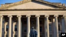 Američki Sekretarijat za finansije