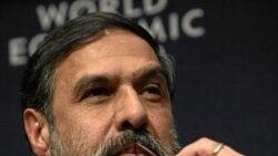 گزارش: هند از سياستهای اقتصادی آمريکا انتقاد می کند