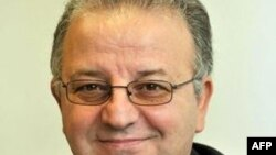 İstifa eden Alman Türk Toplumu Genel Başkanı Kenan Kolat