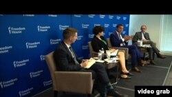 Debata o stabilnosti Zapadnog Balkana u Fridom Hausu u Vašingtonu