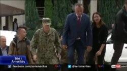 Foggo: Bisedimet Kosovë - Serbi, çështje politike