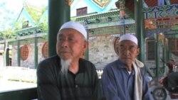 Çində İslam