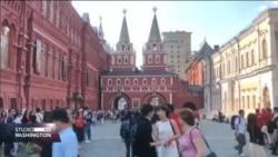 RUSIJA: Svjetsko prvenstvo uljepšava sliku o ljudskim pravima