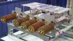 Washington Hosts Advanced Energy Projects Summit