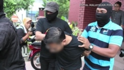 Malaysia Struggles to Stop People Joining Jihad
