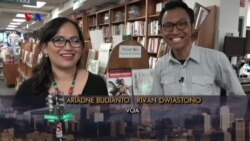 Hari Pertemanan dan Pecinta Buku Nasional (3)