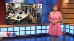 Markaziy Osiyodan 10 jurnalist AQShda malaka oshirmoqda