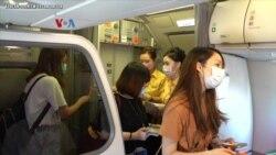 Maskapai Asia Tawarkan Penerbangan Tanpa Tujuan