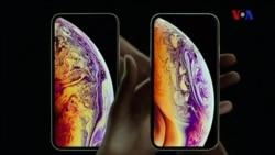 Apple yeni-daha böyük iPhone və saat modelini təqdim edib