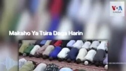 🎧 Yadda wani makaho ya tsira a harin da 'yan bindiga suka kai wa masu sallar Tahajjud a Jibia jihar Katsinan Najeriya