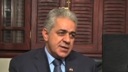 埃及反对派继续抗议反对全民公投