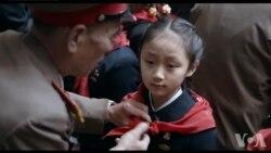 [영상취재] 북한 실상 폭로 다큐 '태양 아래', 미 워싱턴 상영