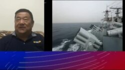时事大家谈:美国将中国海警及海上民兵视同海军 南中国海危急?