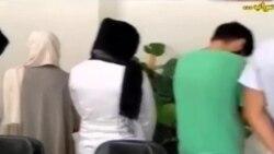 سازندگان ویدئوی هپی ایرانی آزاد شدند
