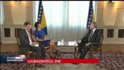 Konteksti intervjua Bakira Izetbegovića