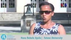 Hana Bekele Ayele