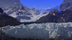 #AmerikaManzaralari - Glacier Bay