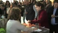 انتظار برای تغییر در ترکیب مجلس و دولت در پی انتخابات اسپانیا