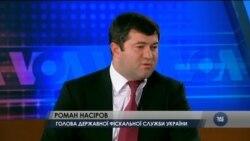 """Роман Насіров: """"Питання [легальності] айфона 7 хвилює людей у деяких випадках набагато більше, ніж державний бюджет чи сплата податків"""""""