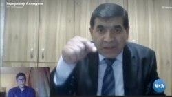 """Hukumat nega """"Haqiqat va taraqqiyot"""" partiyasidan xavotirda?"""