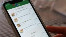 Aplikasi Ponsel untuk Kurangi Limbah Makanan