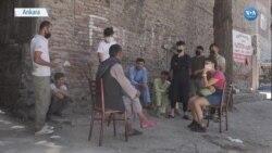 Özbek Kökenliler Gözüyle Afganistan'dan Kaçış
